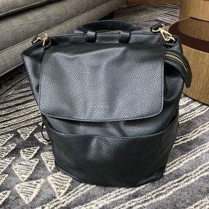 Mina Baie Kinney Convertible Backpack
